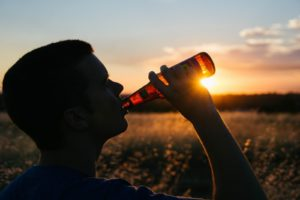 Cervesa artesana La Fem